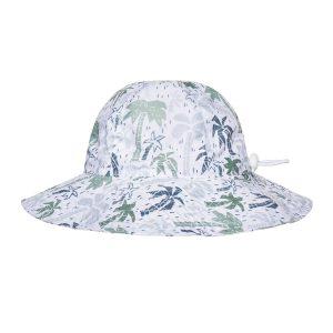 Lucas – Bucket Swim Hat 1