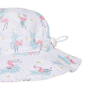 Moana – Bucket Swim Hat 2