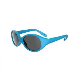 Baby's Sunglasses Age 6 – 24 Months (Blue)