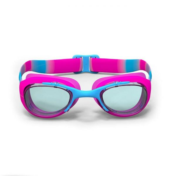 SWIMMING GOGGLES (Pink) 4