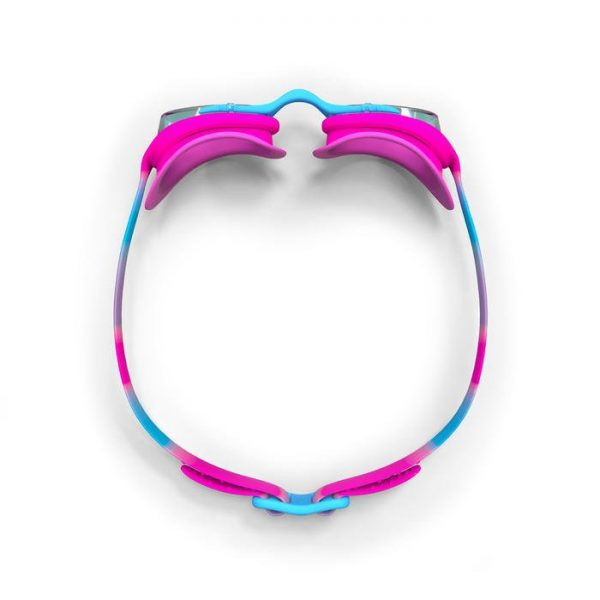 SWIMMING GOGGLES (Pink) 2